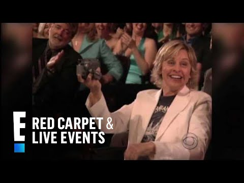 People's Choice Awards: Ellen's Funniest Moments!
