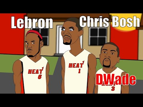 We Are Young Money 3 (Lil Wayne meets the Heat)