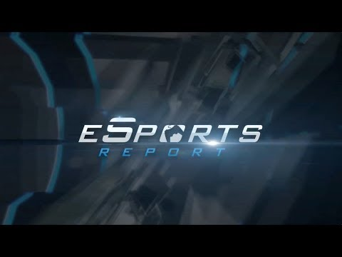 eSports Report Episode 6 - November 28th, 2013