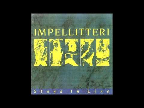 Impellitteri - Leviathan