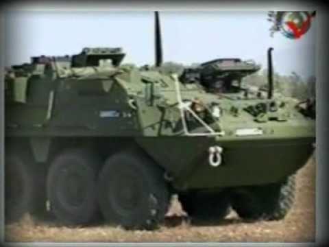 חיל החימוש - רכב טקטי