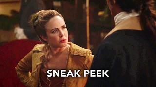 """DC's Legends of Tomorrow 2x11 Sneak Peek """"Turncoat"""" (HD) Season 2 Episode 11 Sneak Peek"""