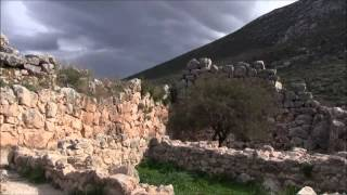 Archaeological Sites of Mycenae and Tiryns