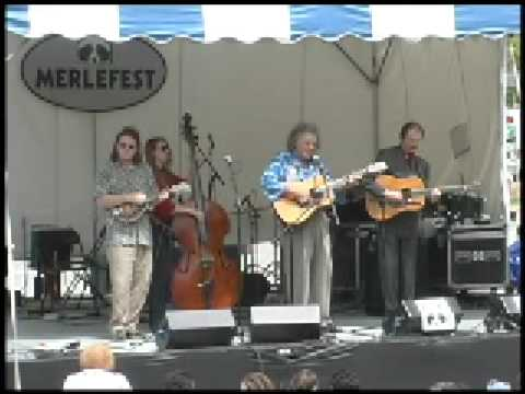 Peter Rowan&Tony Rice