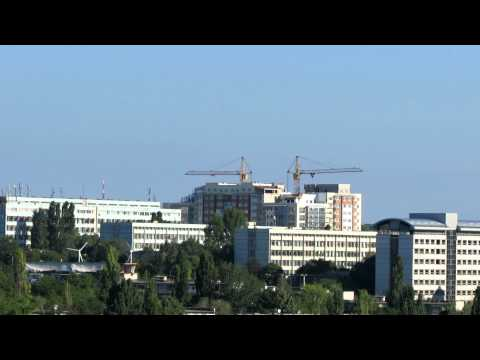 Canon Powershot SX50 HS Video Mega Zoom Test HD 1080p