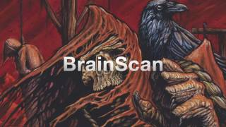 DESECRATOR - BrainScan (audio)