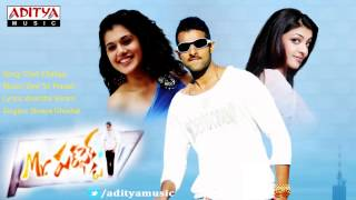 Mr. Perfect - Mr Perfect Telugu Movie | Chali Chaliga Full Song | Prabhas, Kajal, Tapasee