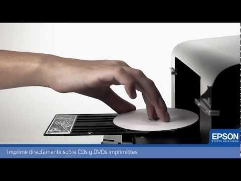 Impresora fotográfica Epson L800