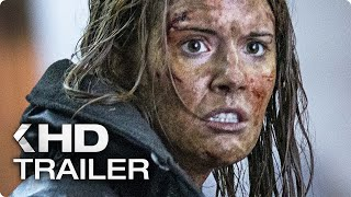 THE HURRICANE HEIST Trailer German Deutsch (2018)