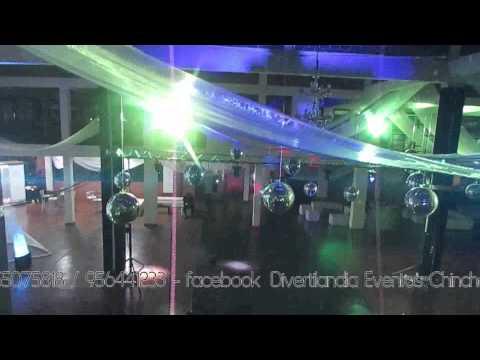 KINO - THAMARA - DIVERTILANDIA EVENTOS CHINCHA - SONIDO Y LUCES CONTRATOS 955075818 - 956441233