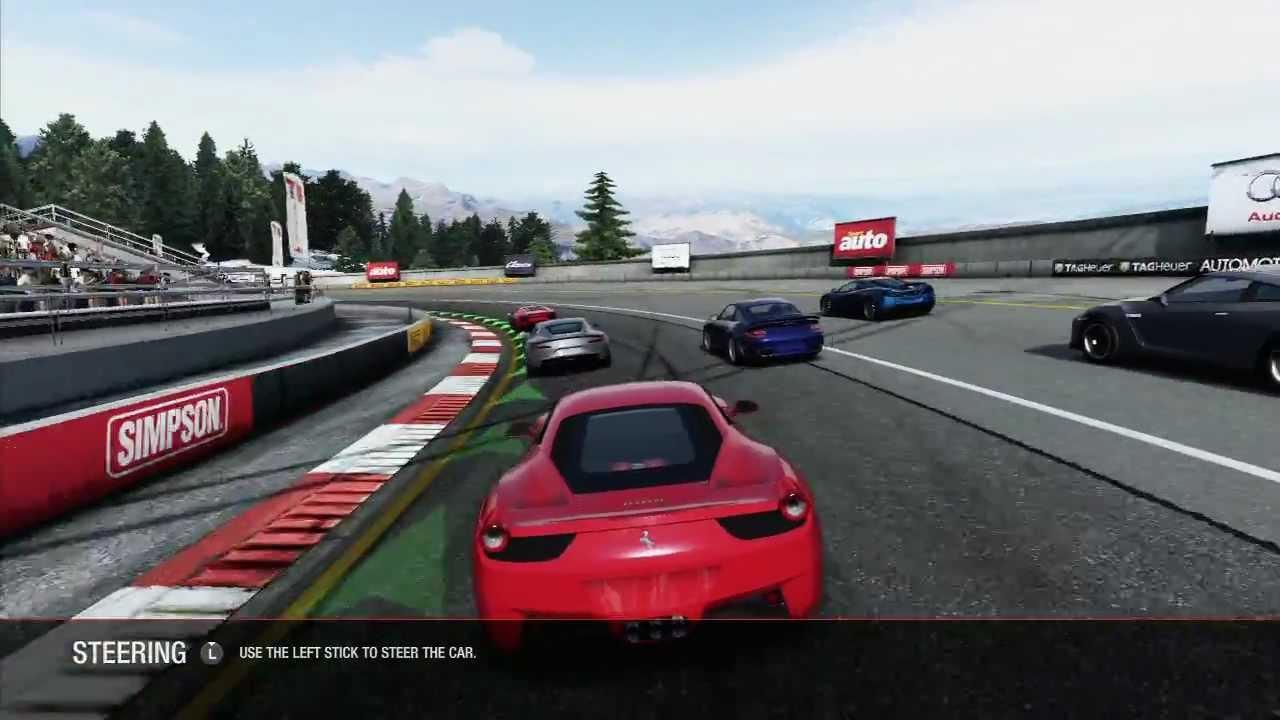 Forza motorsport 4 на пк скачать торрент