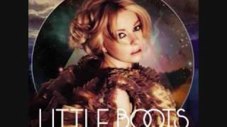 Watch Little Boots Earthquake video