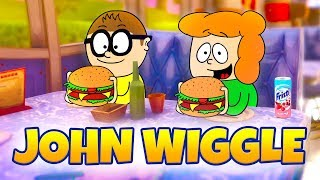 John Wiggle 😎 (Fortnite Song)