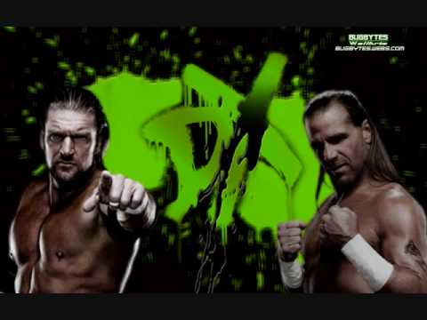 Wwe D-generation X Theme Song 2010 video