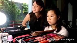 Kursus Makeup Jakarta - Indonesia By Rinmakeup   Personal Makeup Course