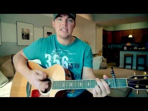 3 Cool Strumming Patterns for Acoustic Guitar - Matt McCoy