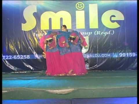 Bhangra  Group    Gidha     Dj   Punjab   India video