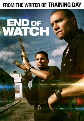 End of Watch Video
