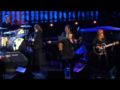 Rock Hall-Bruce Springsteen & The E Street Band-The River
