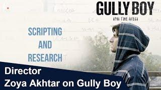 Gully Boy: In Conversation With Director Zoya Akhtar