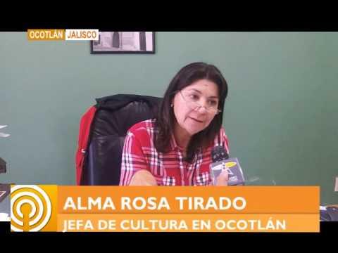 SEÑAL INFO / Expositores con la Boca y Pie exhiben sus obras en Ocotlán