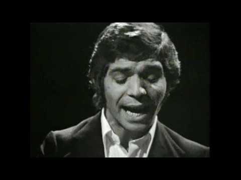 """CAMARÃ""""N DE LA ISLA - Flamencos en los archivos de RTVE (HD) PARTE 2"""