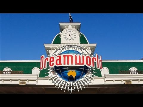 Accident at Australia's Dreamworld Kills Four
