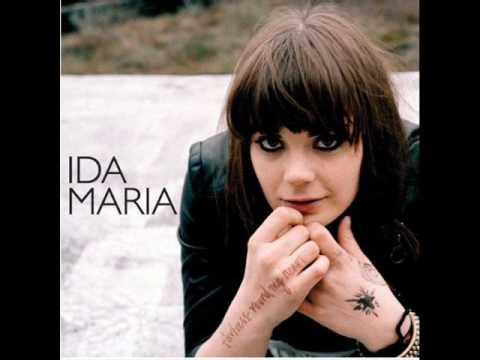 Ida Maria - Louie I Know Im Always Drunk