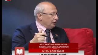 Günlük | CHP Eskişehir Mv Utku Çakırözer