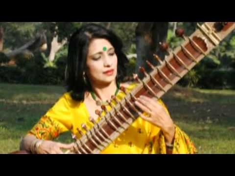 Alif Laila - Raag Khamaj - Clip From Romance Of Raags video