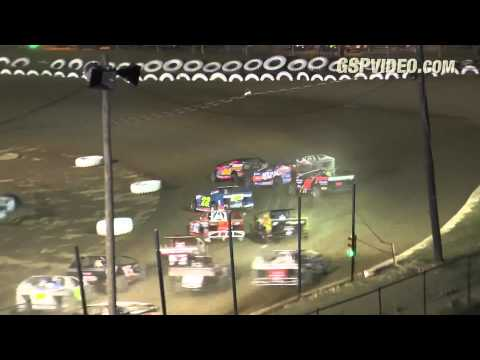 Roadrunners/Sportsman/Street Stocks - 5/17/2013 - Big Diamond Speedway