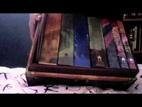 Harry Potter Box Set 1 7
