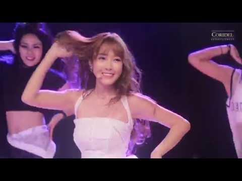 JESSICA (제시카) (Feat. Fabolous) - FLY Live Performance