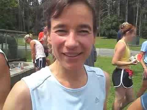 Indian Ladder Trail Race