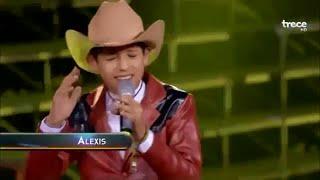 Alexis Orozco - Y Te Vaz - Concierto 1 | Academia Kids Lala 2