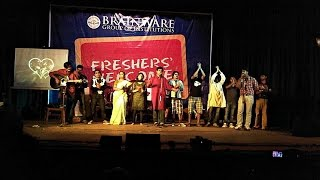 Jomaloye - A Drama by Beduine Independent Theatre Group