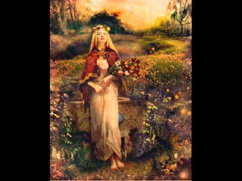 Lisa Thiel - Samhain