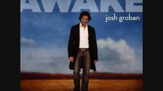 Watch Josh Groban Machine video