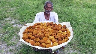 Cheese Balls | Yummy Cheese Balls snacks Recipe By Our Grandpa for Orphan Kids
