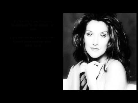 Celine Dion - Billy