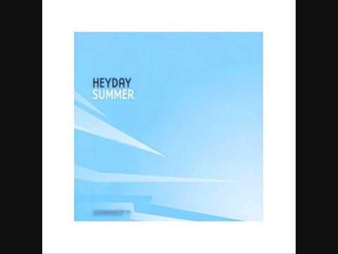 Heyday - Summer
