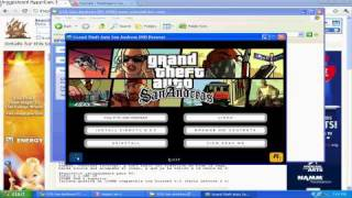 GTA San Andreas Free download HD