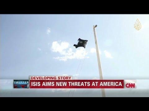 ISIS declares