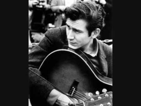 Phil Ochs - Men Behind The Guns