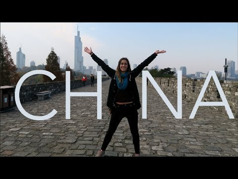 Why You NEED to Visit CHINA in 2018!