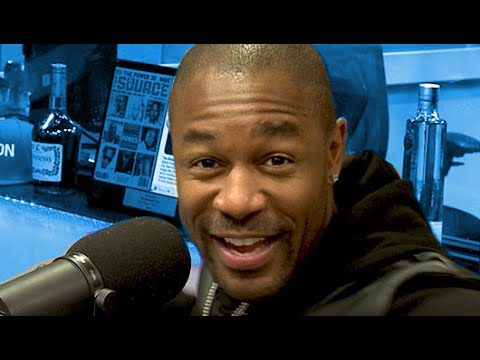 Tank Interview at The Breakfast Club Power 105.1 (02/02/2016)