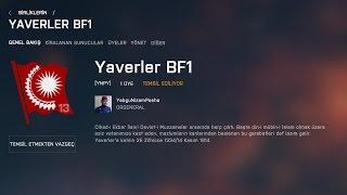Battlefield 1 - Cihad-ı Ekber / Platoon Propaganda