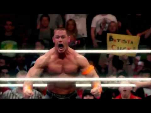 Wwe John Cena Theme Song With Titantron Hd video