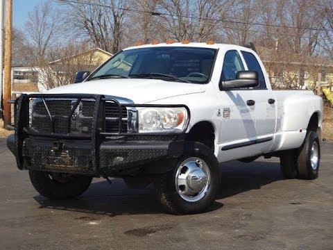 Hqdefault on Dodge 3500 Dually Trucks