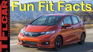 Is the 2018 Honda Fit Fun or Just Forgettable?